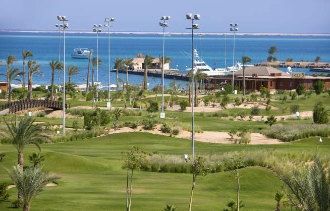 Hurghada Golf Club