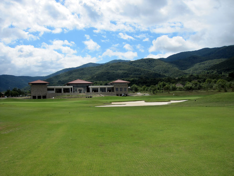 Pravets Golf and Country Club